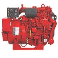 Diesel 11.5 BTD-0
