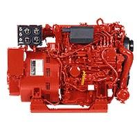 Diesel 12.5 BTDB-0