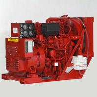 Industrial 11.0 BTDR-0