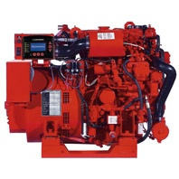 Diesel 11.5 EDT D-Net-0