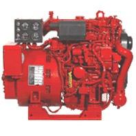 Diesel 8.0 BTDA-0