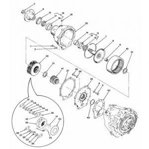 2.10:1 parts breakdown -0