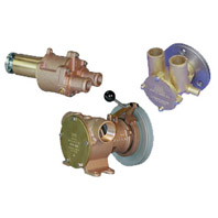 Jabsco Pumps and Impellers-0