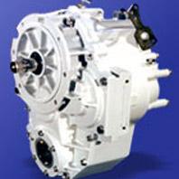 5000 Series V-Drive Parts-132